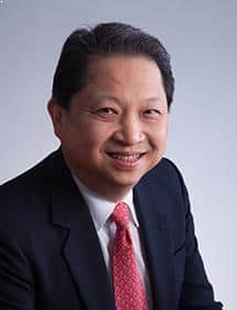 Dr Henry Cheng