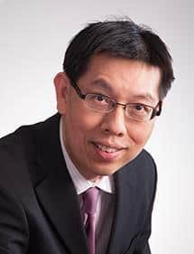 Dr James Lee